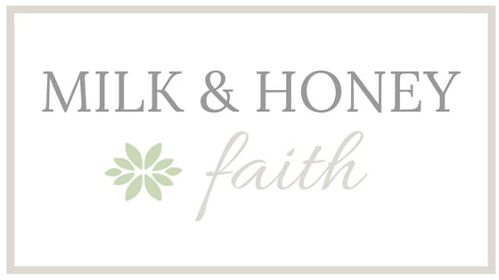 Milk & Honey Faith